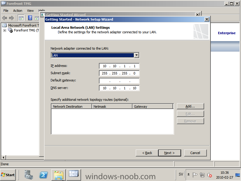 How to publish OWA/ActiveSync/Outlook Anywhere (Exchange
