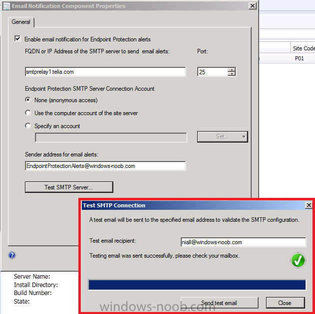 Pjsip how to call specific endpoints