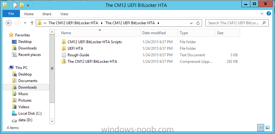 contents of the extracted folder.png
