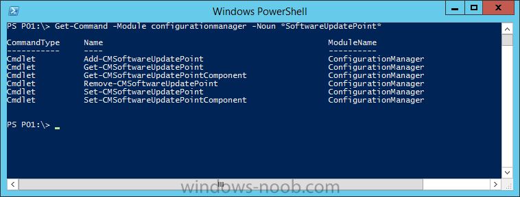 software update point noun in PowerShell.png