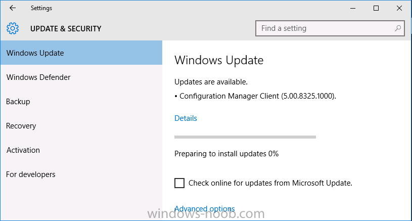 configmgr client update available.png