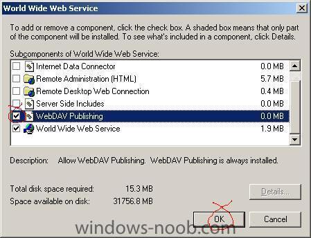 webdav_selected.JPG