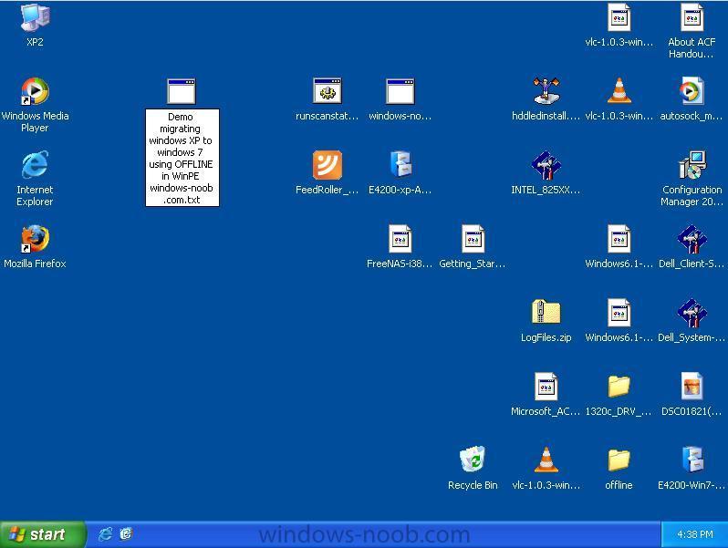 desktop icon windows 10