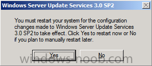 Restart afer WSUS hotfix.png