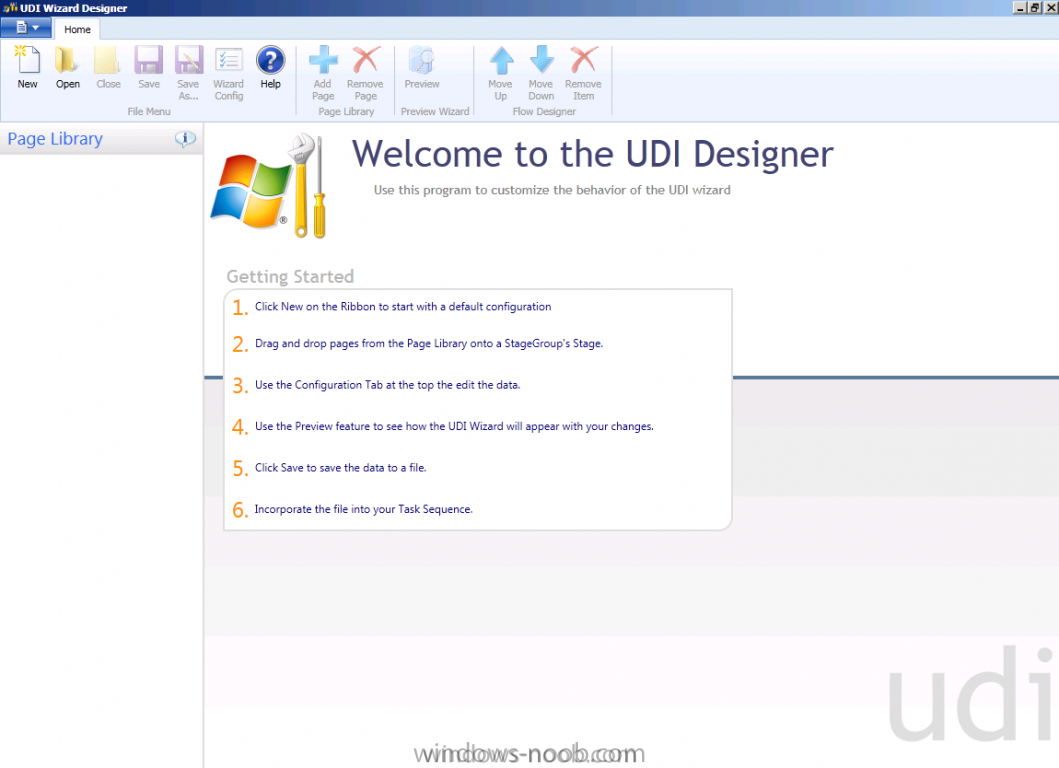welcome to the udi wizard designer.png