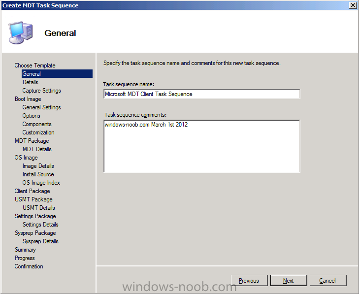 using SCCM 2012 RC in a LAB – Part 16  Integrating MDT 2012