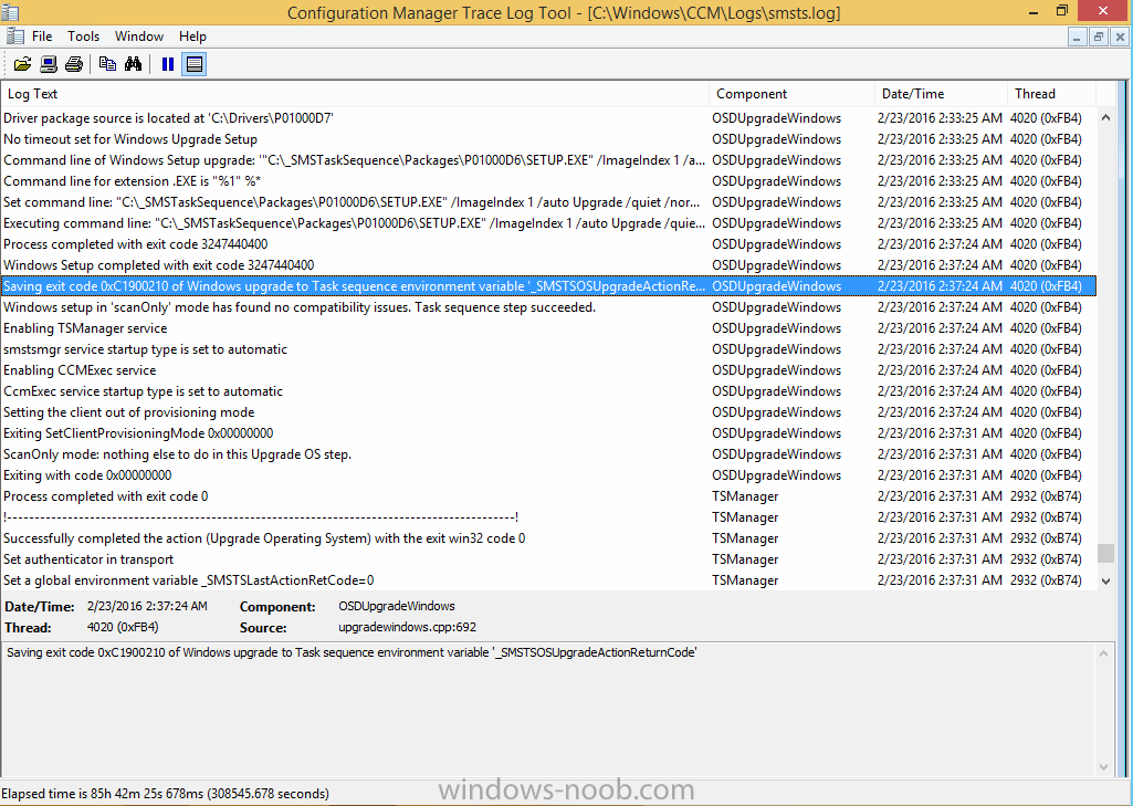 perform windows setup compatability scan without starting.png