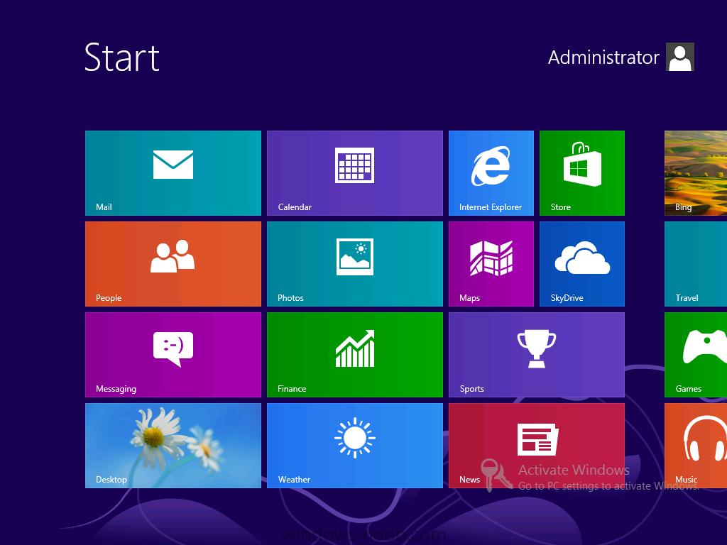 start screen before customization.png