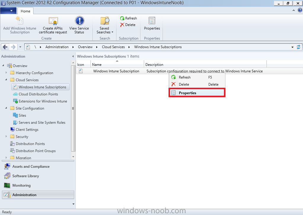 Unified Device Management With Configuration Manager 2012