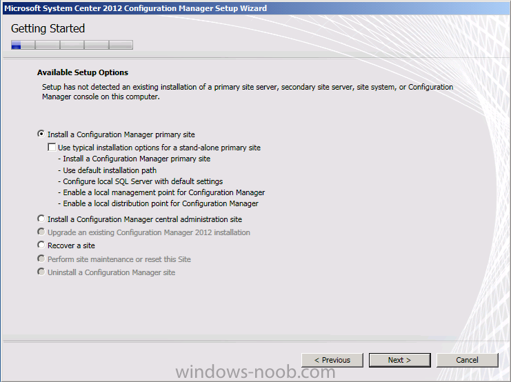 install a configuration manager primary site.png