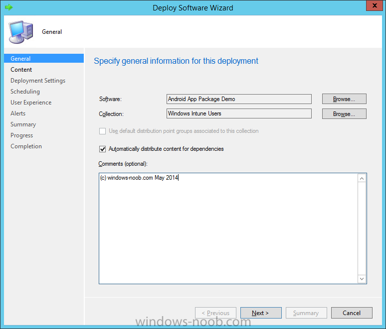 Deploy Demo to Windows Intune Users.png