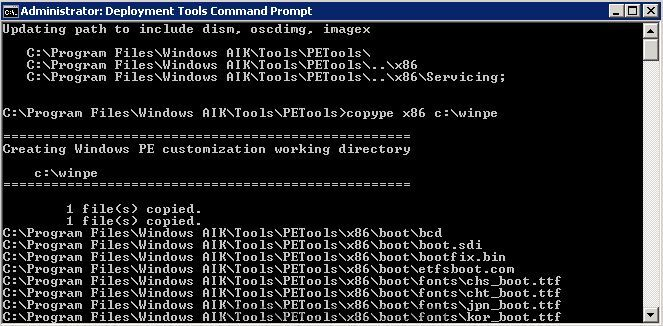 IMAGEX ADD NIC DRIVER FOR WINDOWS DOWNLOAD