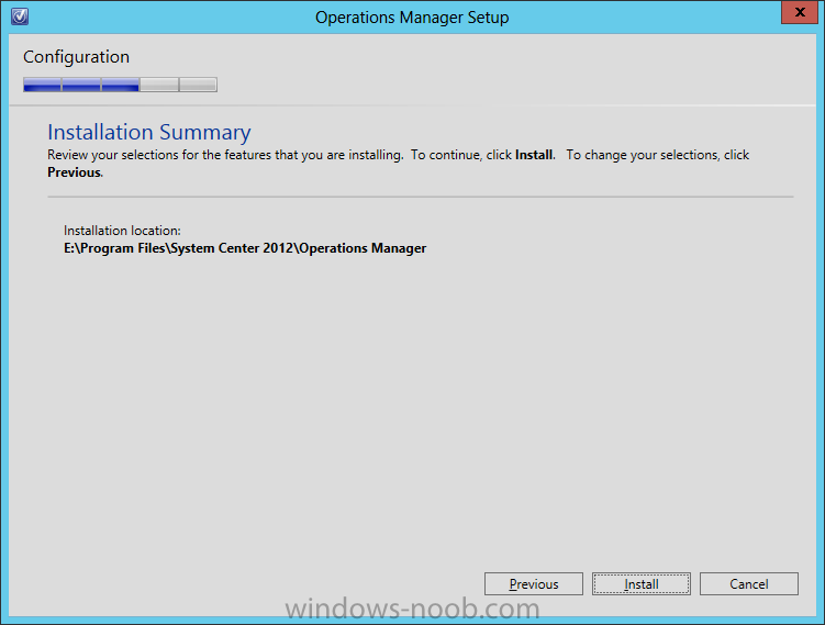 OpsMgr Console Install 09.png