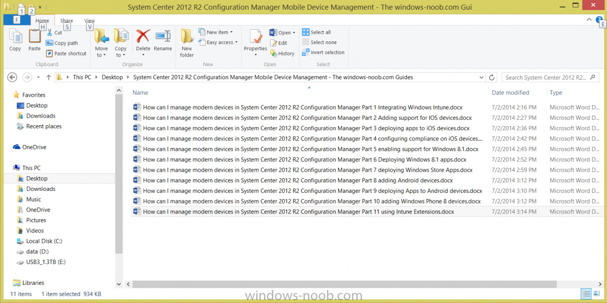 The windows noob Mobile Device management guides.png