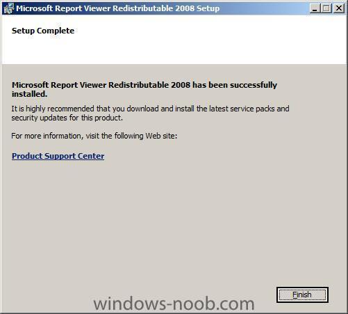 how to install WSUS 3 0 sp1 - WSUS - www windows-noob com