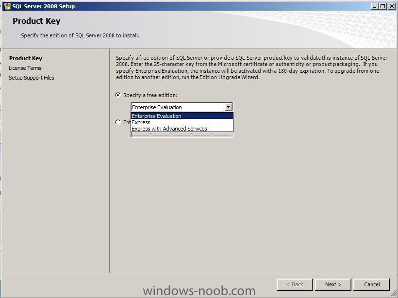 windows 2008 r2 product key free