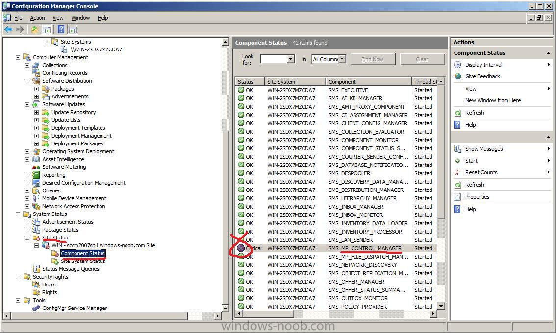windows server 2007
