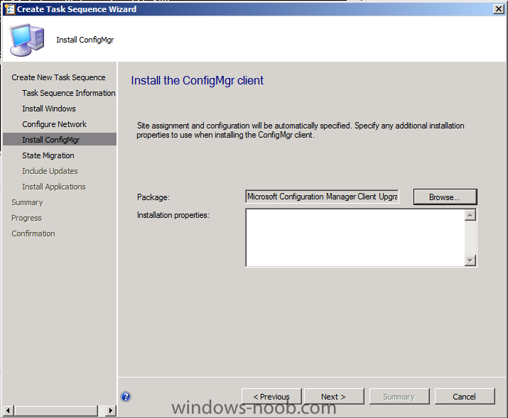 install confmgr client.png