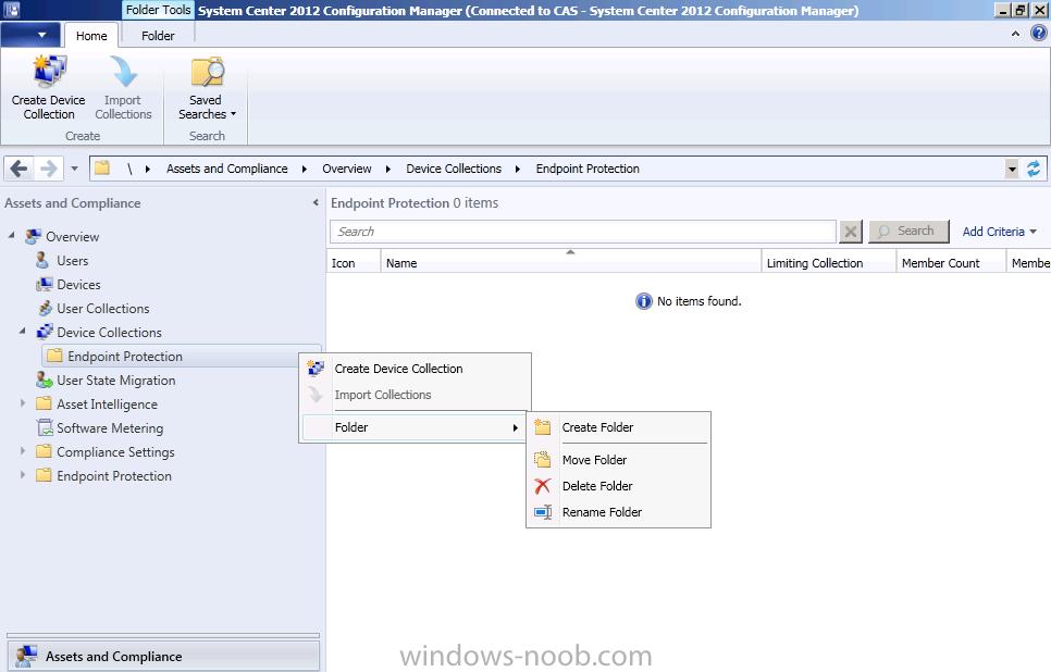 create folder under Endpoint Protection folder.png