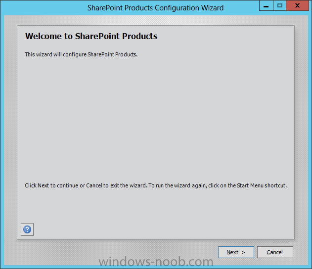 SharePoint Config Wizard 01.png