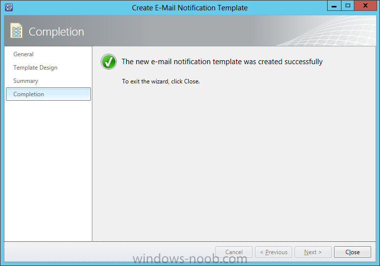 Create Notification Template - Change Request 10.png
