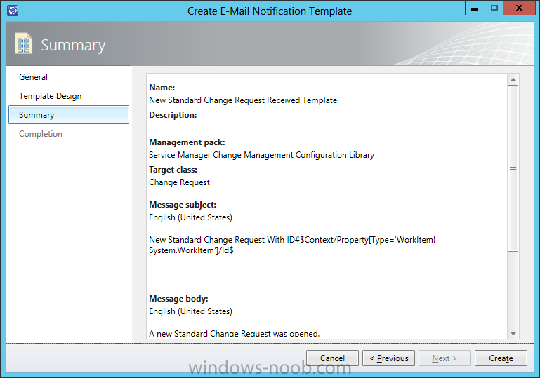 Create Notification Template - Change Request 09.png