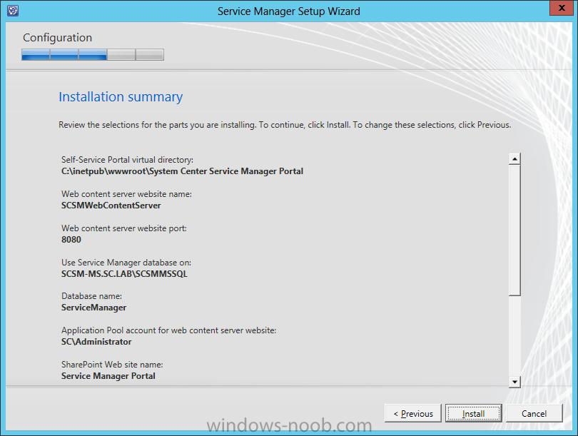 SM Web Portal Install 13.png