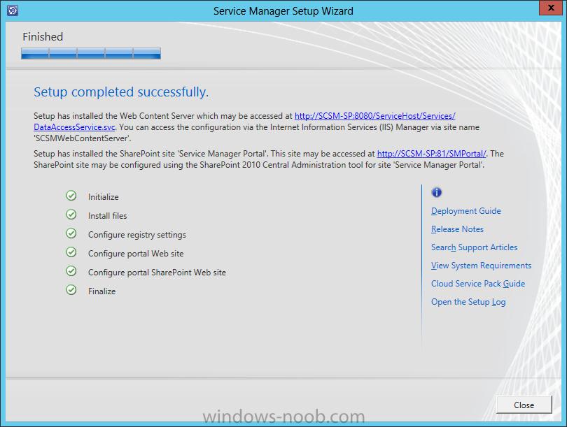 SM Web Portal Install 14.png