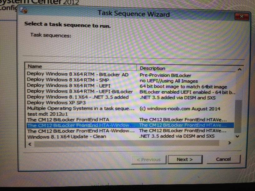anthony harweliks resume sccm  mdt  it automation