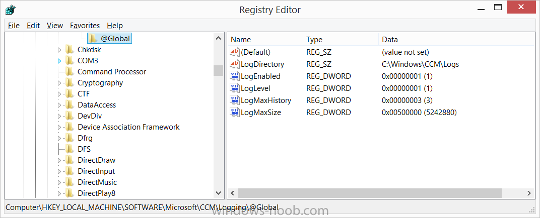 registry keys for refresh.png