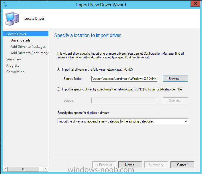 Import new driver wizard locate driver.png
