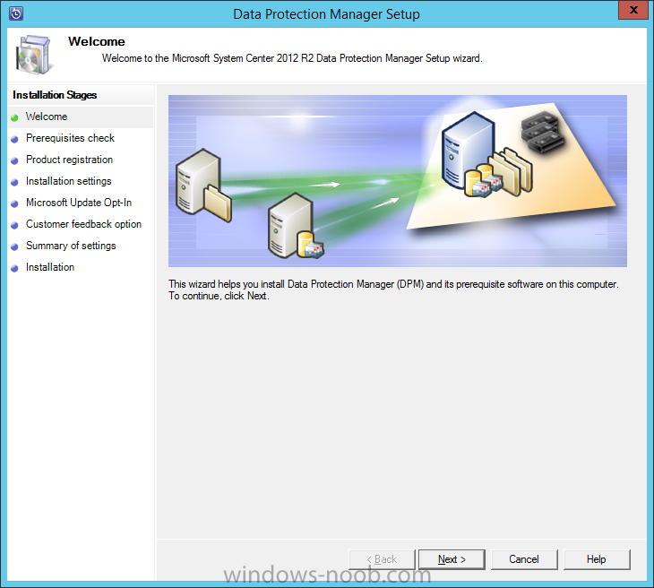 Install DPM12R2 - 04 - Welcome.png