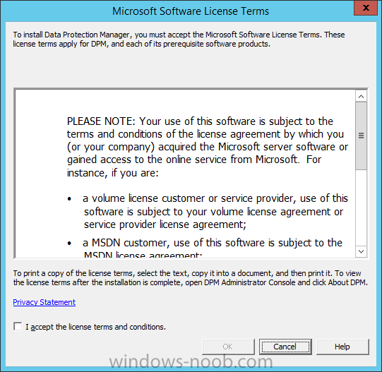 Install DPM12R2 - 02 - License Terms.png