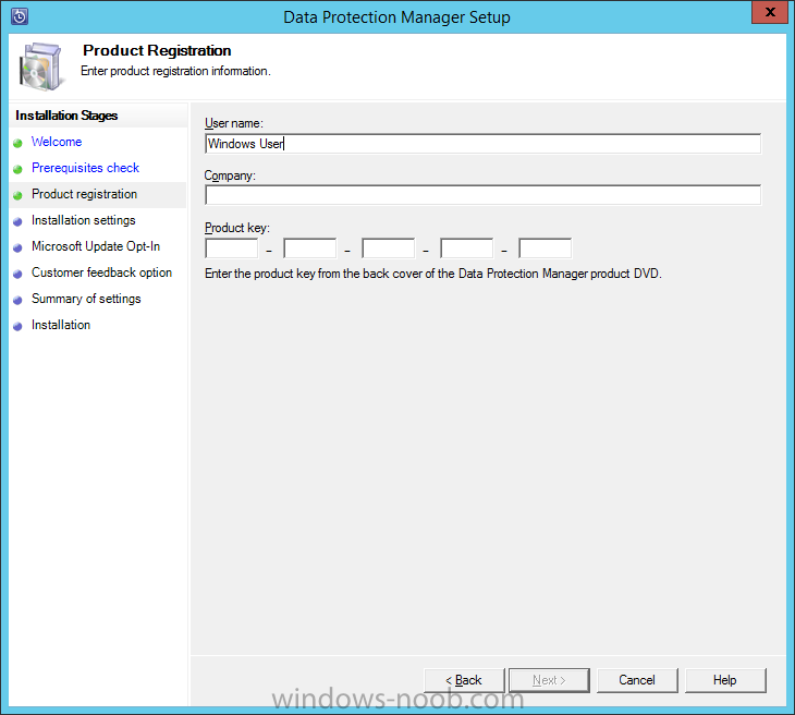 Install DPM12R2 - 07 - Product Registration.png