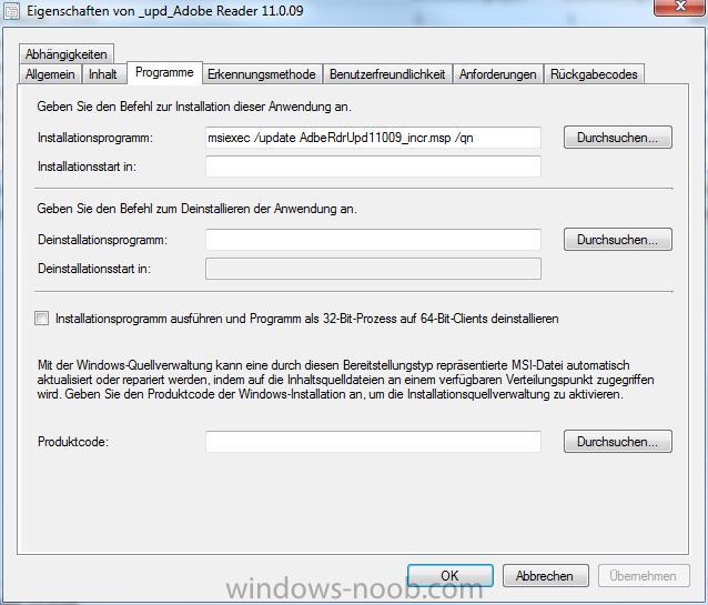 Latest Adobe Update Reader/Acrobat - Strange behavior