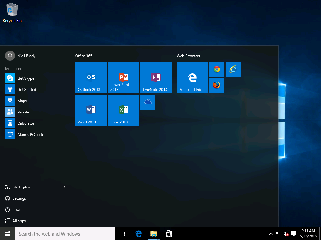 the customized start menu two column.png