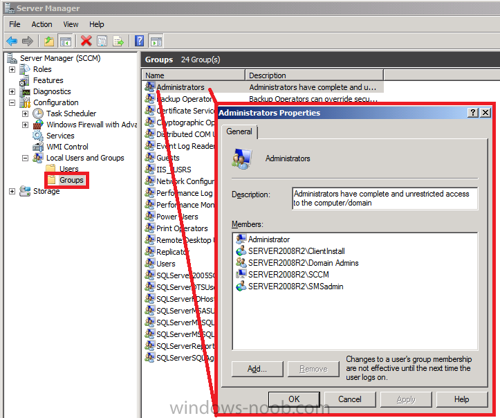System Center Configuration Manager: SCCM 2012 RC Step by