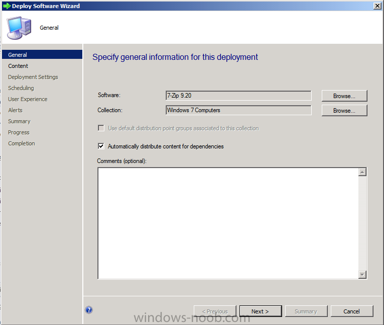 deploy to windows 7 computers device collection.png