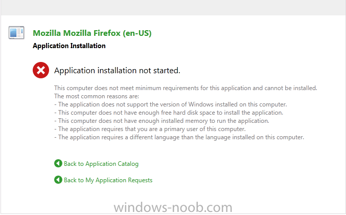 Application installation not started.png