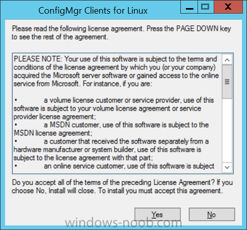 ConfigMgr Clients for Linux.png