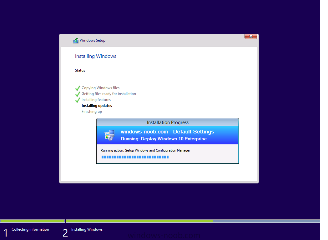 how to get to system configuration windows 10