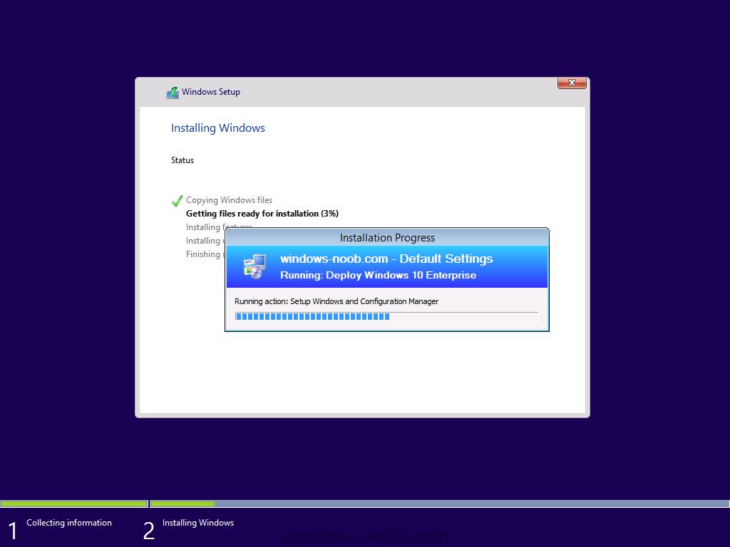 How can I deploy Windows 10 Enterprise using System Center 2012 R2