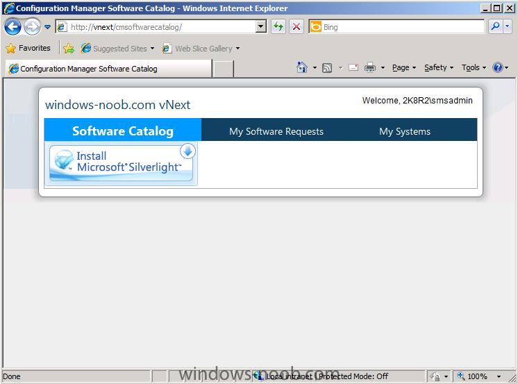 vnext software catalog website.png
