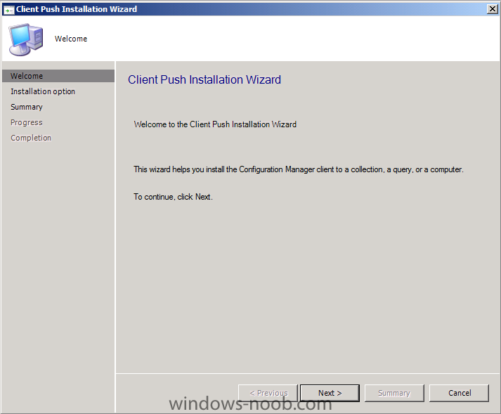 client push installation wizard.png