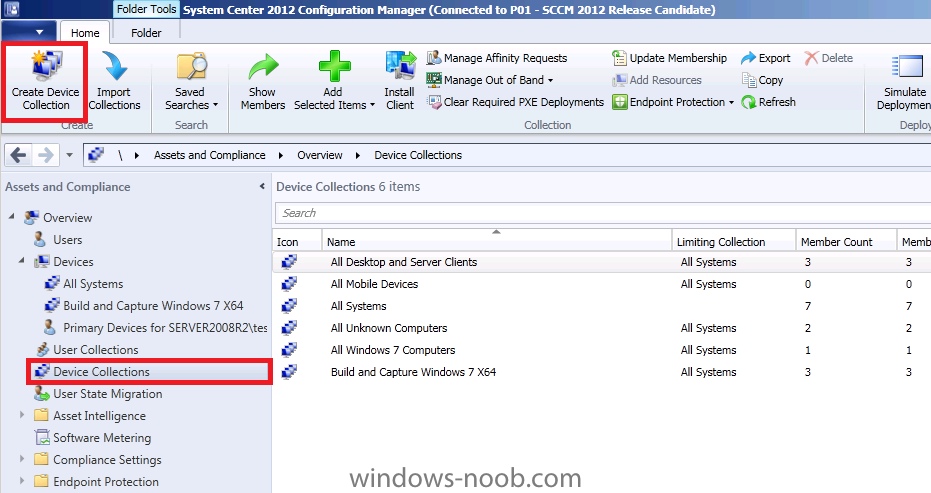 create device collection for deploy windows 7.png
