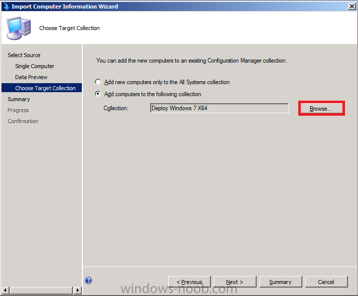 using SCCM 2012 RC in a LAB - Part 9  Adding an Application