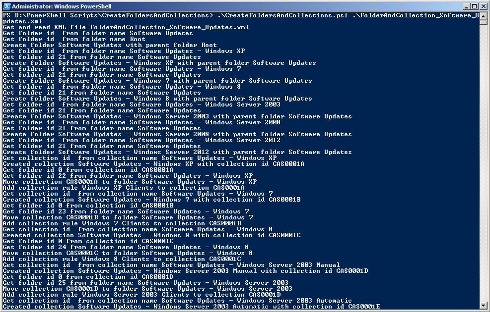 running the PowerShell Script.png