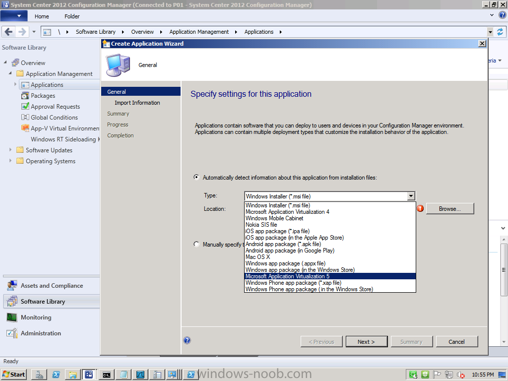 Microsoft Application Virtualization 5.png