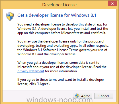 get a developer license for Windows 8.1.png