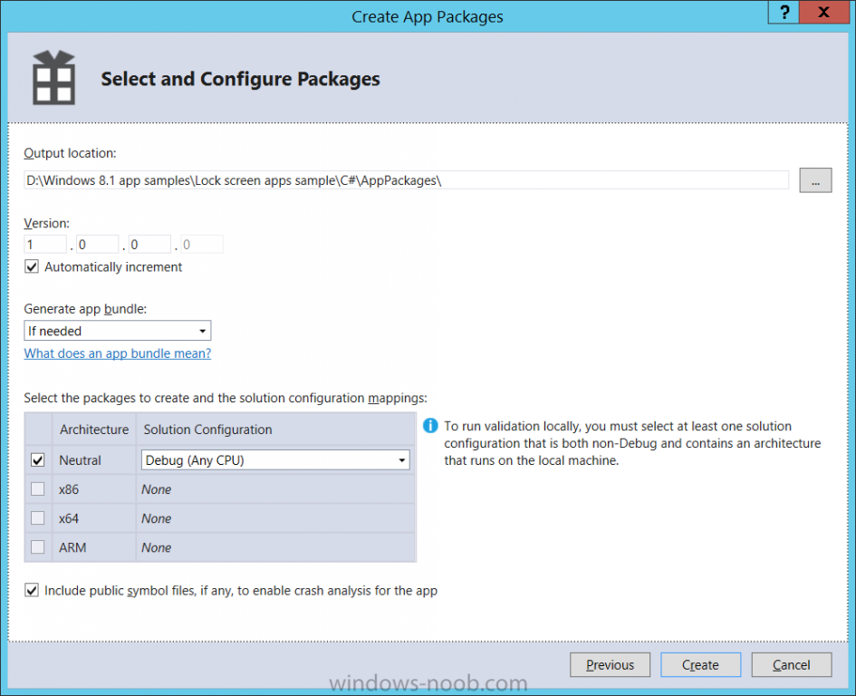 select and configure packages.png